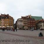 În Varșovia…