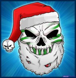 Jelania de Crăciun…